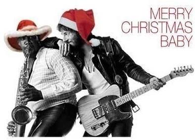 Christmas | Better days!